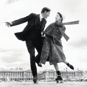 Avedon couple