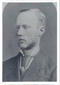 Frank Charles Richards