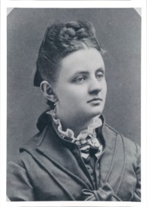 Emma Lovina (Tilton) Richards