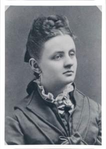 Emma Lovina (Tilton) Richards