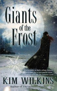 Giants of the Frost