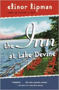 Book cover of Inn at Lake Devine.