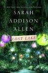 Lost Lake Allen