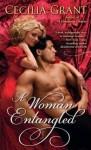 Woman Entangled