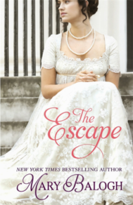 The Escape Balogh