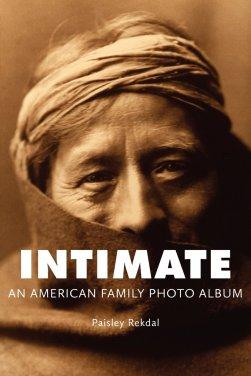 Intimate Rekdal