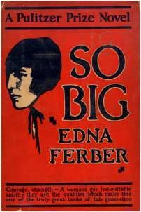 So Big Edna Ferber 2