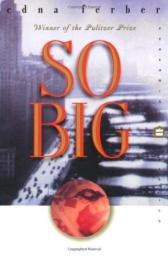 So Big Edna Ferber 3