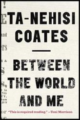 Coates Between The World and Me